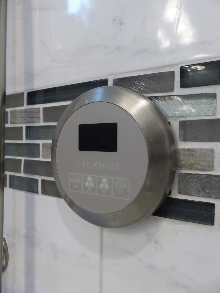 Steam Control Panel