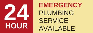 24 Hour Plumbing Service