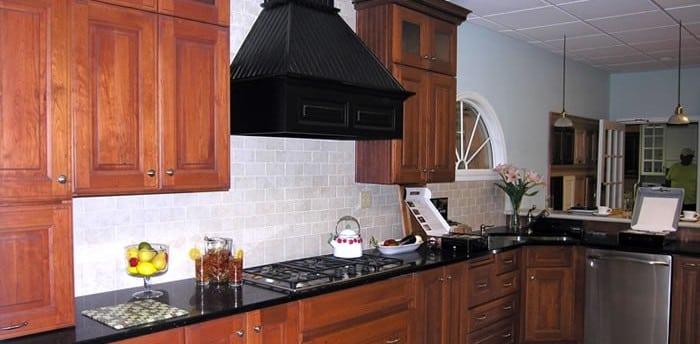 Kitchen Countertop Trends - RJ Tilley