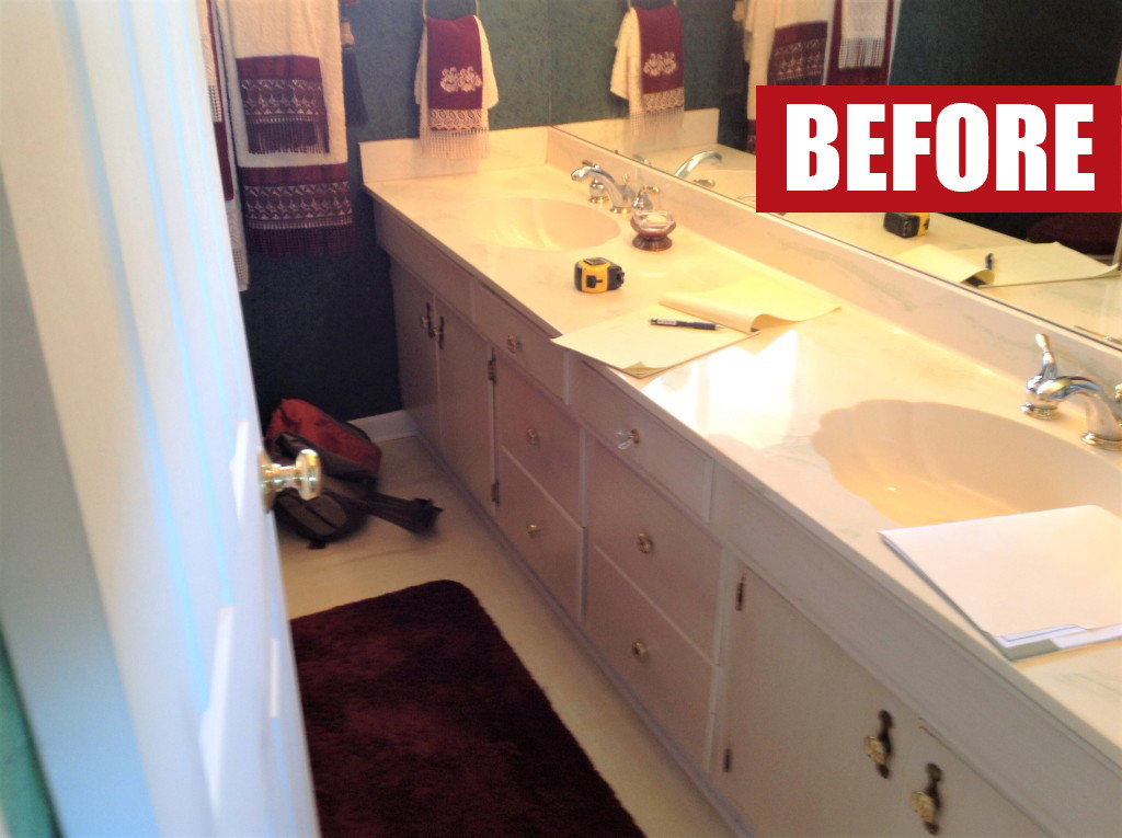 Bathroom Remodeling Contractor Prince George VA RJ Tilley - Bathroom remodeling mechanicsville va