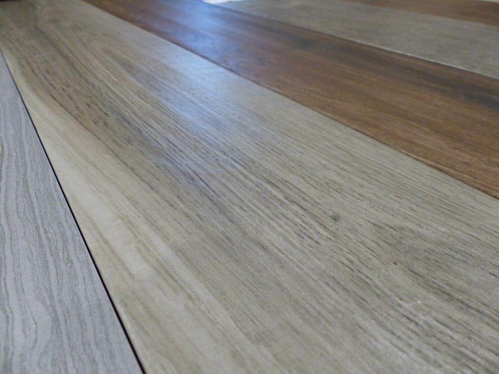 Wood Grain Ceramic And Vinyl In Tiles Planks Rj Tilley