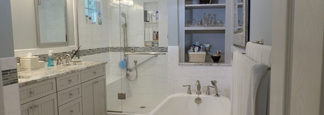 Bathroom Remodeling Contractor Mechanicsville VA - Bathroom remodeling mechanicsville va