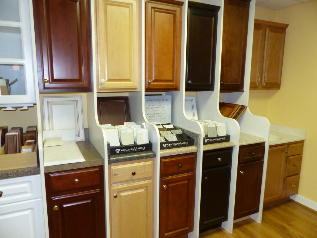 Check Out Our Collection of Kitchen Cabinets in Richmond, VA ...