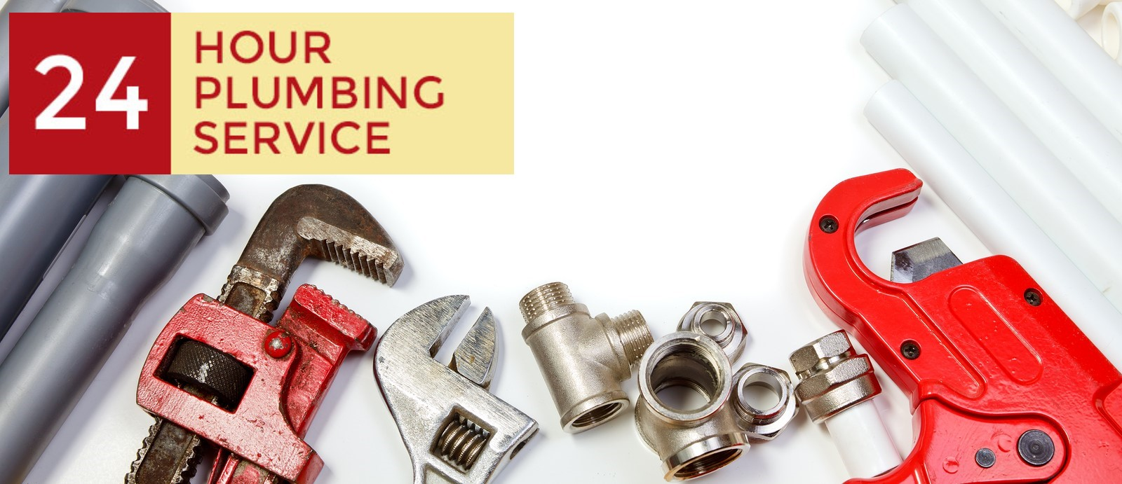 24 Hour Emergency Plumbing Repair Service